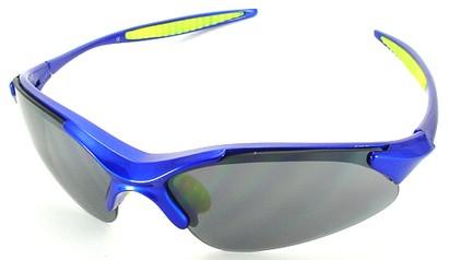 marquette blue sunglasses