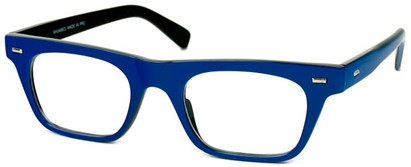 kansas blue sunglasses