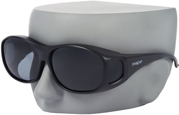 OveRxCast Medium Polarized Sunglasses #1399