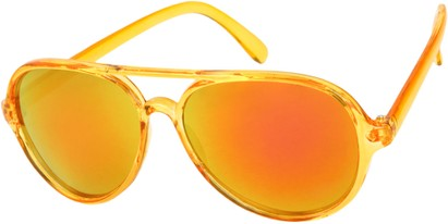 syracuse orange sunglasses